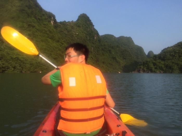 KUL/HAN Trip 2016 – Day6