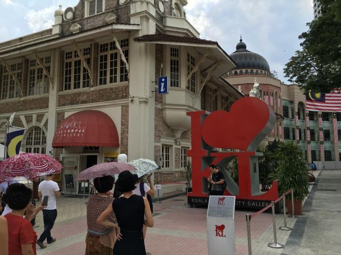 KUL/HAN Trip 2016 – Day2