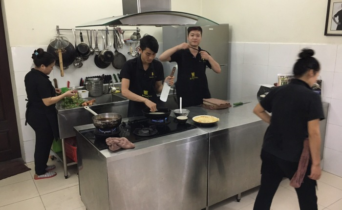 KUL/HAN Trip 2016 – Day9