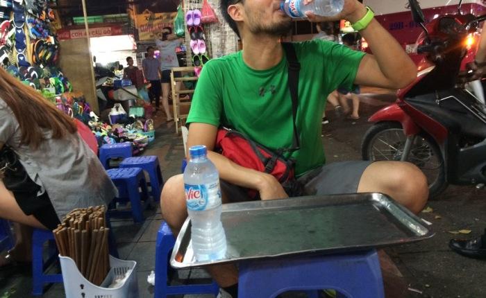 KUL/HAN Trip 2016 – Day5