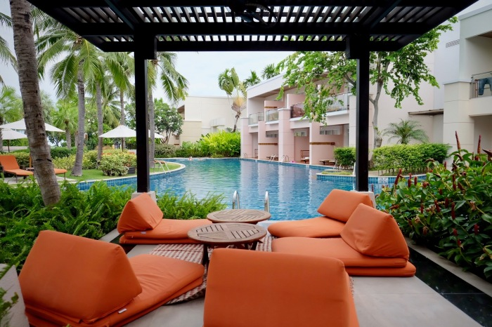 Review: Sheraton Hua Hin Resort & Spa