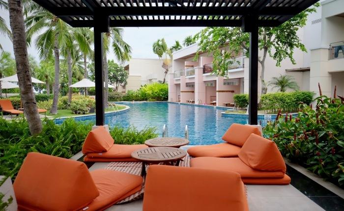 Review: Sheraton Hua Hin Resort &Spa