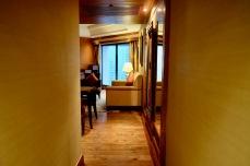 Junior Suite Entrance