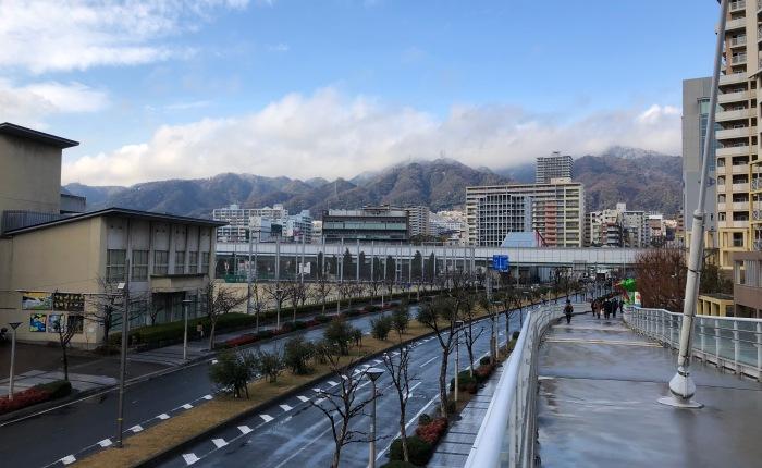 Kansai Trip 2018 – Day1