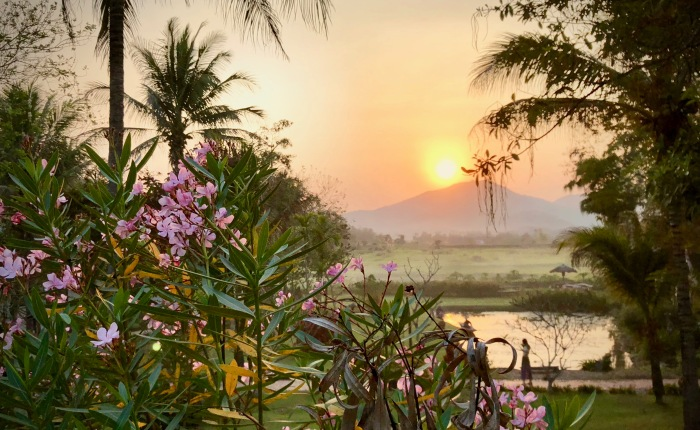 Luang Prabang Trip2018