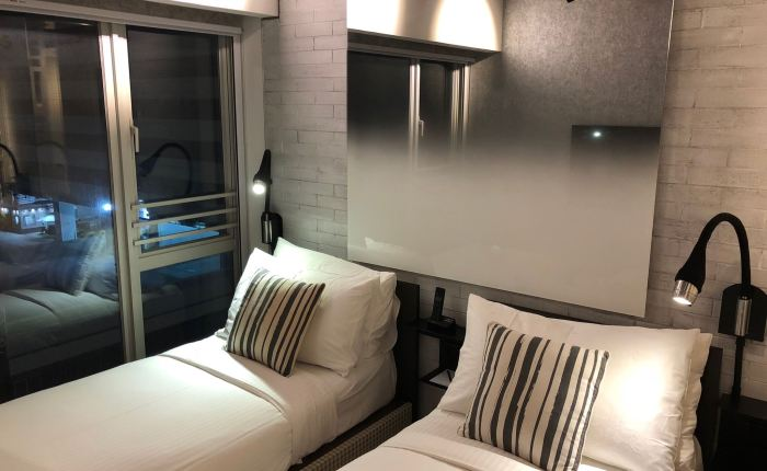 Review: Ovolo Southside (Hong Kong)