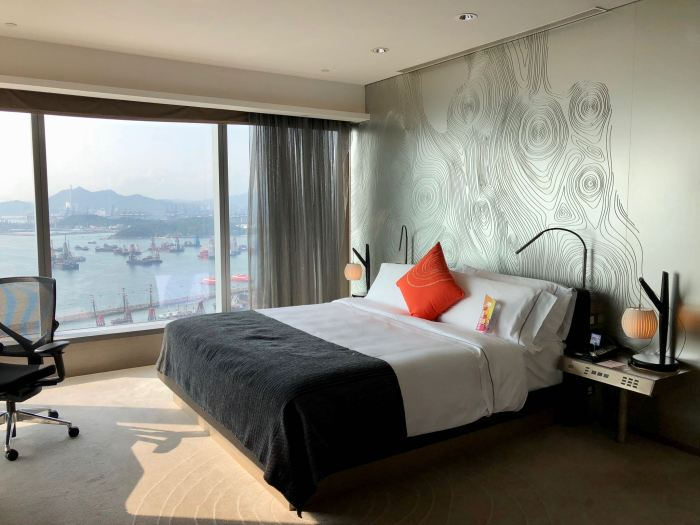 Review: W Hong Kong, Marvelous Suite
