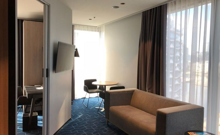 Quick Look: Four Points MelbourneDocklands