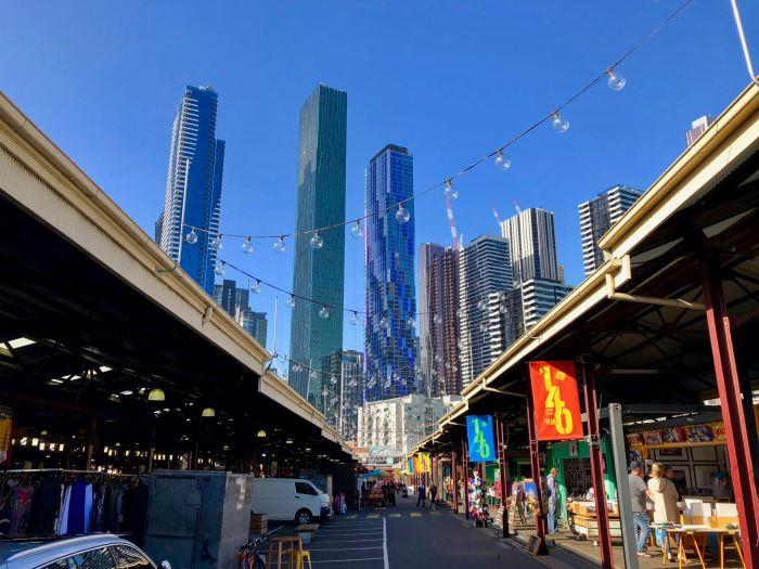Melbourne Trip 2018