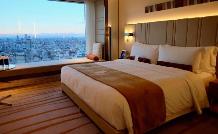 Review: The Prince Gallery TokyoKioicho