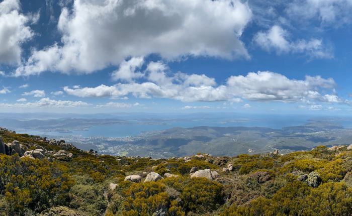 Tasmania Trip 2019 – Day3