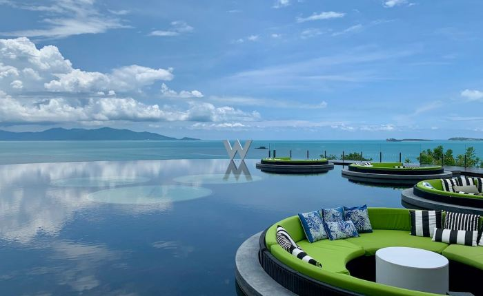 Review: W Koh Samui
