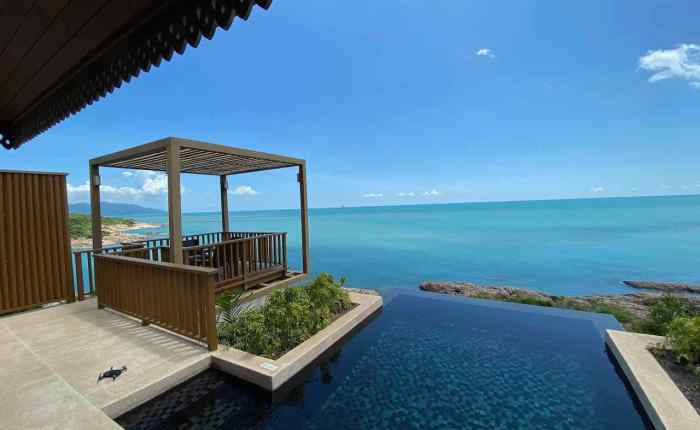 Review: The Ritz-Carlton, Koh Samui